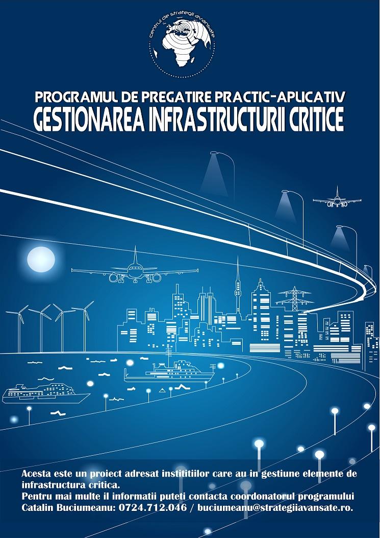 afis Final Infrastrucura